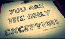 Cover : Paramore - The Only Exception
