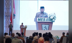 """6TH INDONESIA ISLAMIC ECONOMIC FORUM """"The Future of Islamic Economic and Finance within the Framework of Digital Revolution"""""""