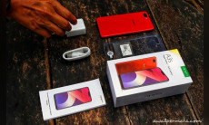 Nyobain Smartphone Oppo A3s