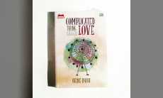 [BOOK REVIEW] COMPLICATED THING CALLED LOVE BY IRENE DYAH